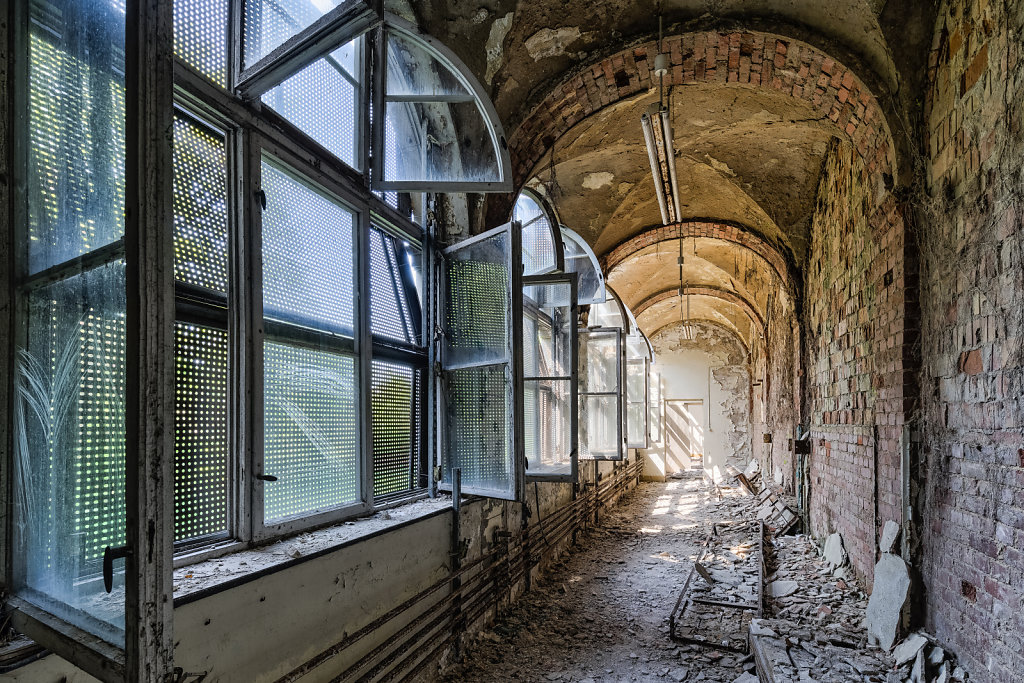 Lung Hospital #1