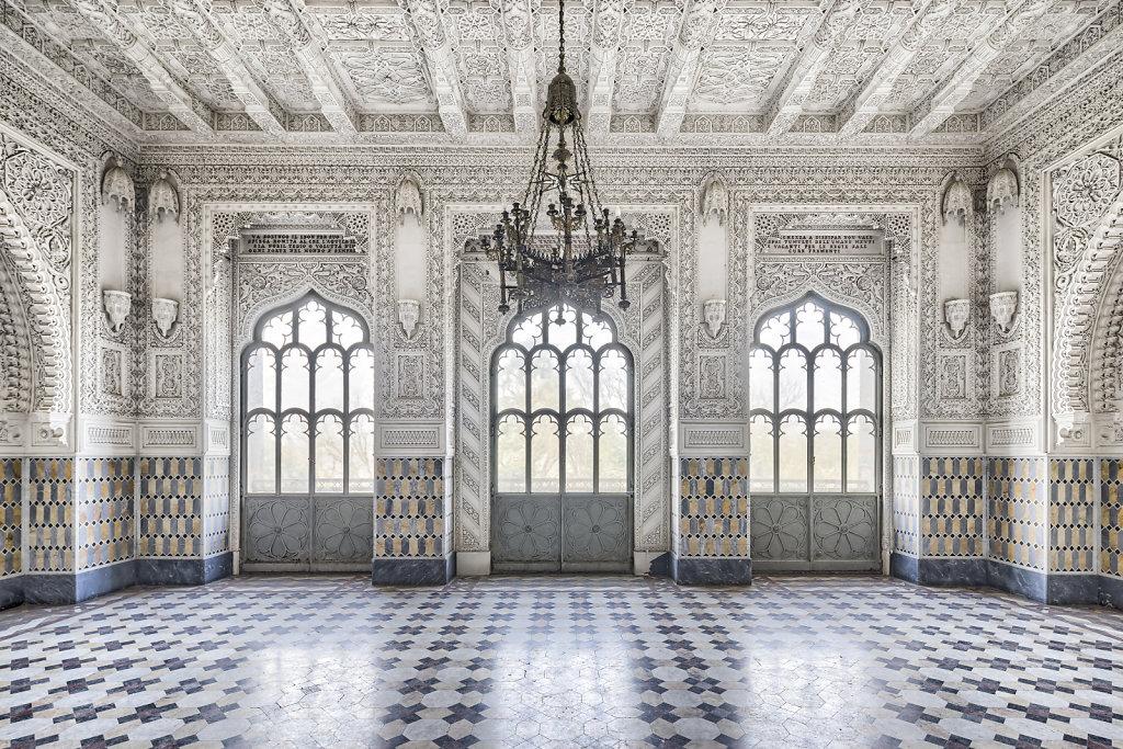 The Moorish Palace #2