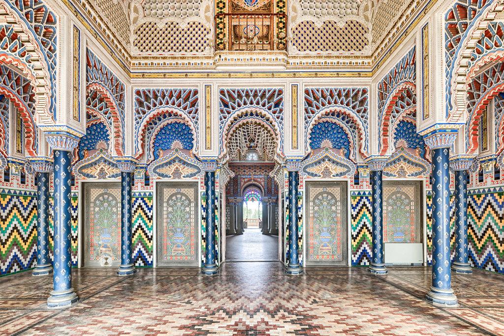 The Moorish Palace #3