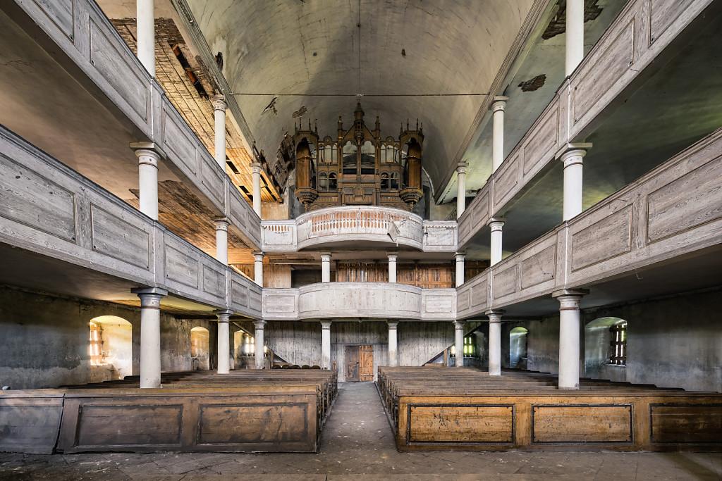 Organ Church